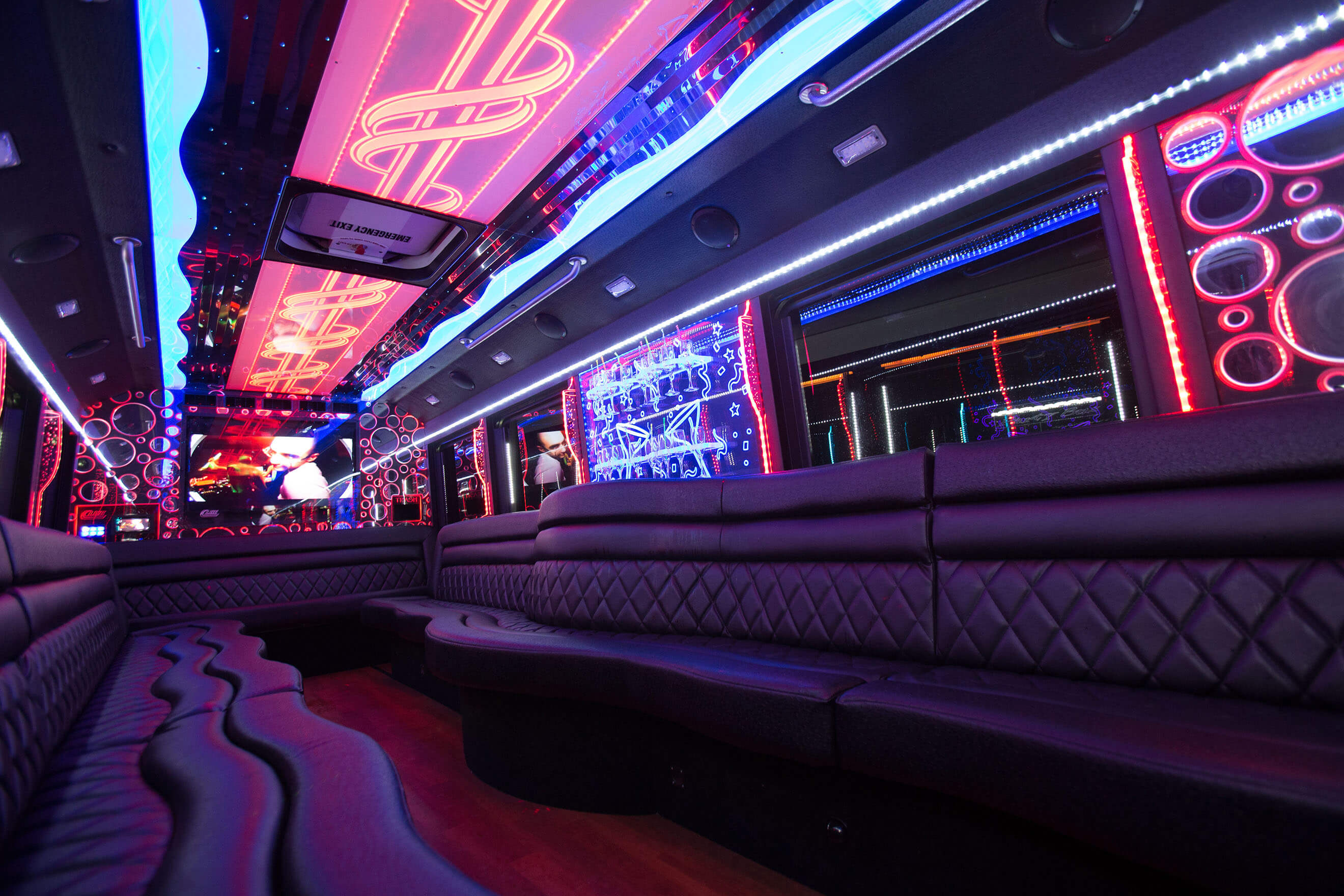 Party Bus Rental Tucson AZ