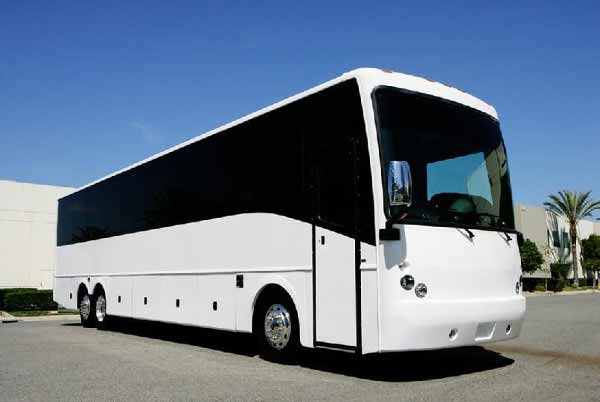 40 Passenger  party bus Alpharetta
