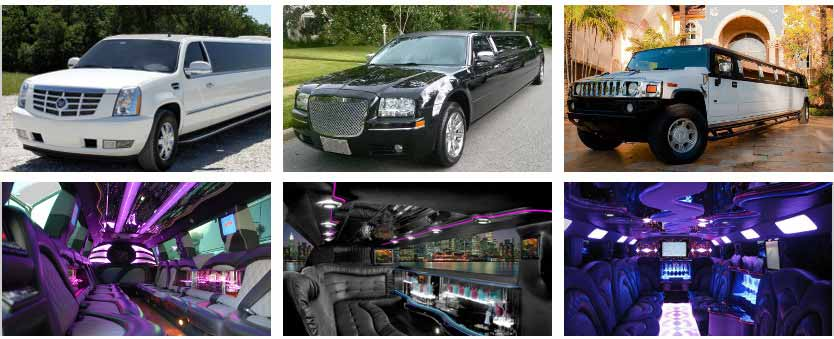 Prom & Homecoming Party Bus Rental Atlanta