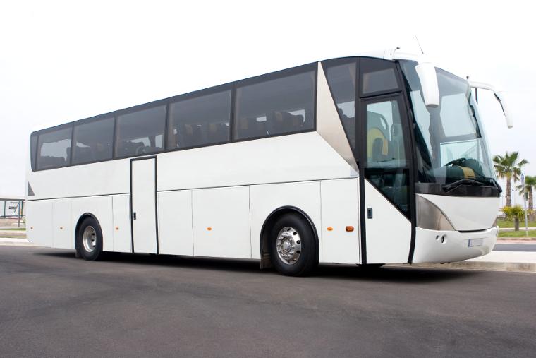 charter bus rental atlanta ga