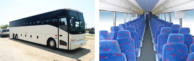 charter buses atlanta