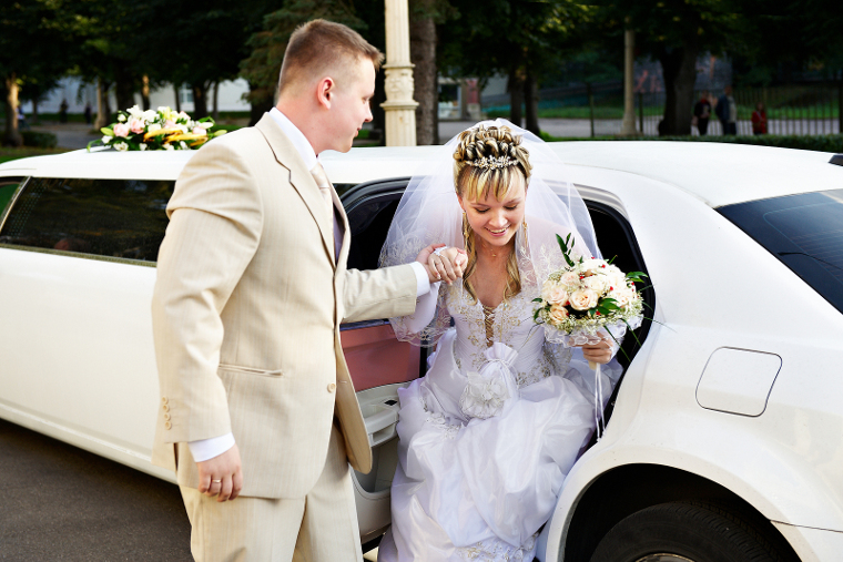 wedding transportation limo service atlanta
